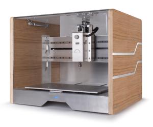 isometric-Evo-One-cnc-desktop-mill