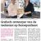 Streekblad Zoetermeer, 2 maart 2017