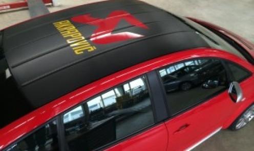 Auto Sticker